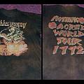 Lääs Rockit 1992 shirt