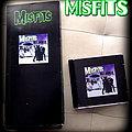 MISFITS Walk among us Longbox  Tape / Vinyl / CD / Recording etc