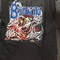 Brutality - TShirt or Longsleeve - Brutality screams of anguish tee