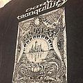 Dark Tranquillity - TShirt or Longsleeve - Dark Tranquillity SKYDANCER shirt