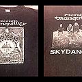 Dark Tranquillity SKYDANCER shirt