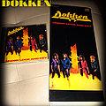 DOKKEN under lock and key Tape / Vinyl / CD / Recording etc