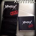 XENTRIX longbox  Tape / Vinyl / CD / Recording etc