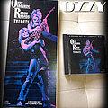 OZZY Longbox  Tape / Vinyl / CD / Recording etc