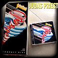 JUDAS PRIEST Turbo Lover Longbox  Tape / Vinyl / CD / Recording etc