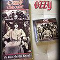 No rest dor the wicked longbox Tape / Vinyl / CD / Recording etc