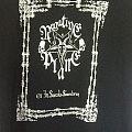 Negative Plane - et In Saecula Saeculorum T-shirt