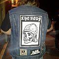 The Body - Battle Jacket - Second Metal Vest/Battle Jacket