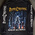 Hate Eternal Europe 2004 longsleeve TShirt or Longsleeve