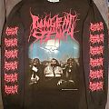 Pungent Stench Longsleeve TShirt or Longsleeve