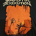Sadistik Execution shirt