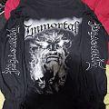 Immortal - TShirt or Longsleeve - Immortal long sleeve
