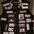 Grind Battle Jacket