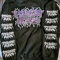Faceless Burial - Hooded Top - Faceless Burial crew neck pullover