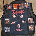 Dismember - Battle Jacket - Dismember tribute vest