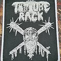 Torture Rack - Patch - Torture Rack woven patch