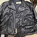 Schott - Battle Jacket - Schott leather jacket