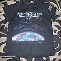 "Testament ""the new order"" It is like a jersey. TShirt or Longsleeve"
