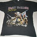 "Iron Maiden ""the trooper"" 1998 TShirt or Longsleeve"