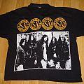 """Soziedad Alkoholika - TShirt or Longsleeve - Soziedad Alkoholika t-shirt """"1º album"""""""