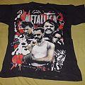 Metallica - TShirt or Longsleeve - Metallica Photos Load Collage T-Shirt
