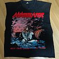 "Annihilator ""world on fire tour '93"" TShirt or Longsleeve"