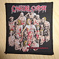 "Cannibal Corpse - Patch - Cannibal Corpse ""the bleeding"""