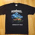 "Iron Angel - TShirt or Longsleeve - Iron Angel ""winds of war"""