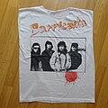 "Barricada - TShirt or Longsleeve - Barricada ""rojo"" 1988 Promo"