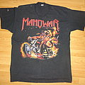 "Manowar - TShirt or Longsleeve - Manowar ""hell on earth part 1"""