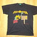 "Helloween - TShirt or Longsleeve - Helloween ""going home"""