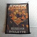 """Accept - Patch - Accept """"russian roulette"""""""