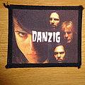 "Danzig - Patch - Danzig ""lucifuge"""