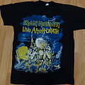 """Iron Maiden - TShirt or Longsleeve - Iron Maiden """"live after death""""(metal collection wear)"""