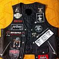 Amebix - Battle Jacket - leather vest