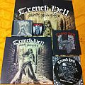 trench hell collection Tape / Vinyl / CD / Recording etc