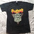 Hellbringer - Tour shirt 2014