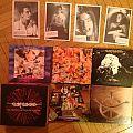 Carcass - The complete pathologist's report Boxset Tape / Vinyl / CD / Recording etc