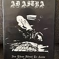 Ad Astra - For those about to leave this world behind (A5) Tape / Vinyl / CD / Recording etc