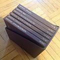 Empyrium - Retrospective Boxset Tape / Vinyl / CD / Recording etc