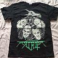 Desecrator - Tour shirt 2015