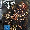 Asphyx - Live death doom (A5) Tape / Vinyl / CD / Recording etc