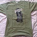 Entombed (A.D.) - Tour shirt 2014