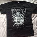 Morgoth - Tour shirt 2014