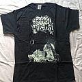 Grave Miasma - TShirt or Longsleeve - Grave Miasma - Tour shirt 2013