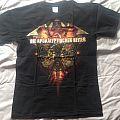 Die Apokalyptischen Reiter - TShirt or Longsleeve - Die Apokalyptischen Reiter - Paganfest tour shirt 2009