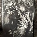Cradle of Filth - Nocturnal live in Bradford (A5) Tape / Vinyl / CD / Recording etc