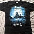Iskald - Tour shirt 2014