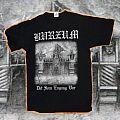Burzum - TShirt or Longsleeve - Burzum Det Som Engang Var