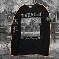 Burzum - TShirt or Longsleeve - Burzum Det Som Engang Var Longsleeve
